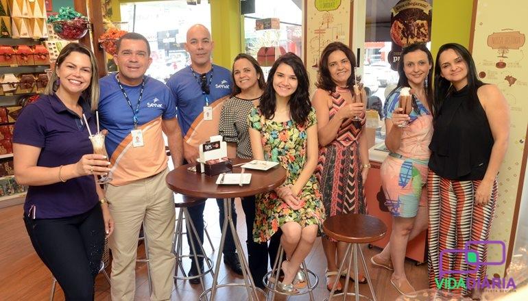 Equipe do Festival Gastronômico Sabores de Teixeira tem dias intensos de avaliação dos pratos participantes