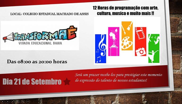 CEMAS realizará Gincana Solidária para ajudar diversas famílias carentes da escola; faça já sua doação!
