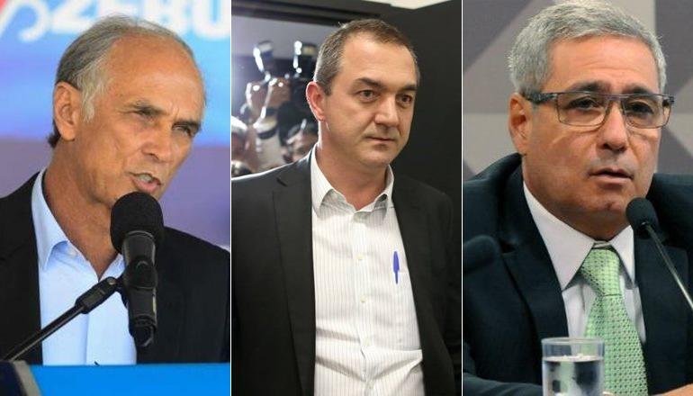Ministro do STJ manda soltar Joesley Batista e demais presos da Operação Capitu