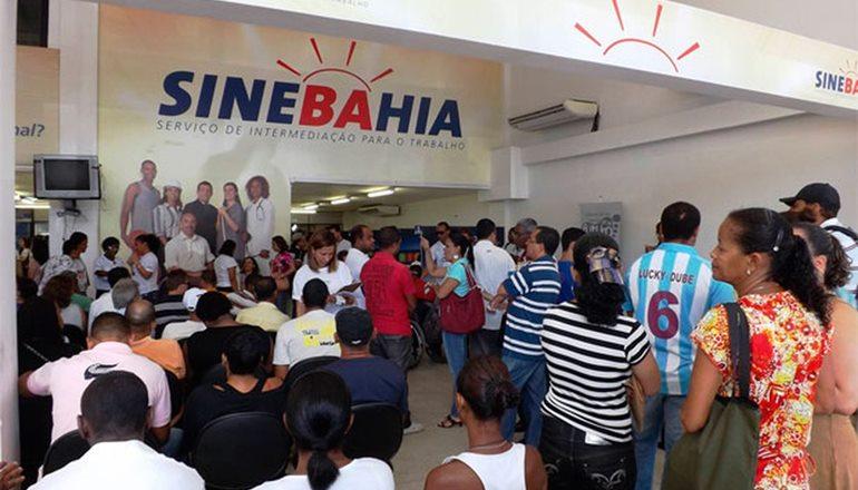 SINEBAHIA divulga novas vagas de emprego para Teixeira de Freitas; confira!