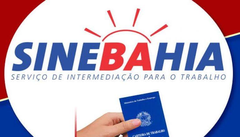 SINEBAHIA de Teixeira disponibiliza vagas de emprego para costureira, professor e mais 12 vagas; veja