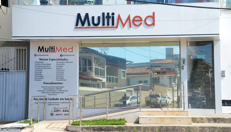 Sua Saúde na MultiMed: Seus olhos dizem como está sua saúde e permitem saber quais doenças evitar