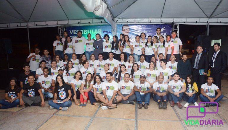 Promovido pela FASB, vem aí o VIII SICTEXBA em Teixeira de Freitas; inscreva-se já em um dos maiores eventos de iniciação científica da região