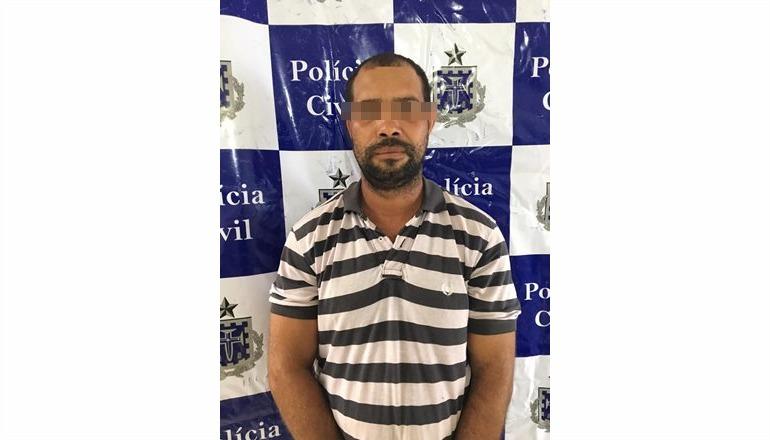 Após investigações, suspeito de matar mulher em Teófilo Otoni é preso em Lajedão