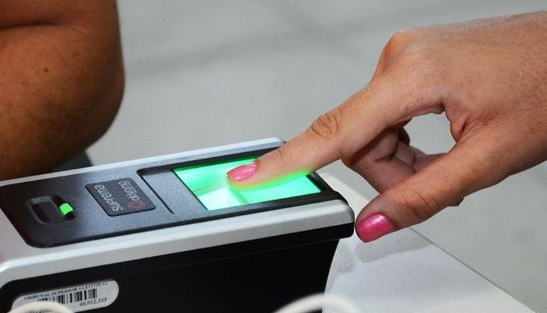 Cartório Eleitoral de Teixeira convoca os eleitores a fazerem o cadastramento biométrico; são mais de 47 mil títulos cancelados