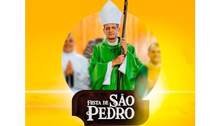 A tão aguardada Festa de São Pedro terá início nesta quinta-feira; veja a programação