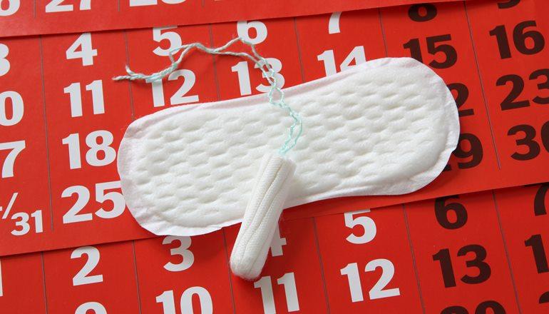 Licença-menstruação é defendida em projeto de lei