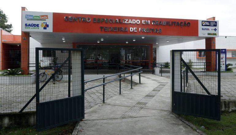 Centro Especializado de Reabilitação ganha novas especialidades