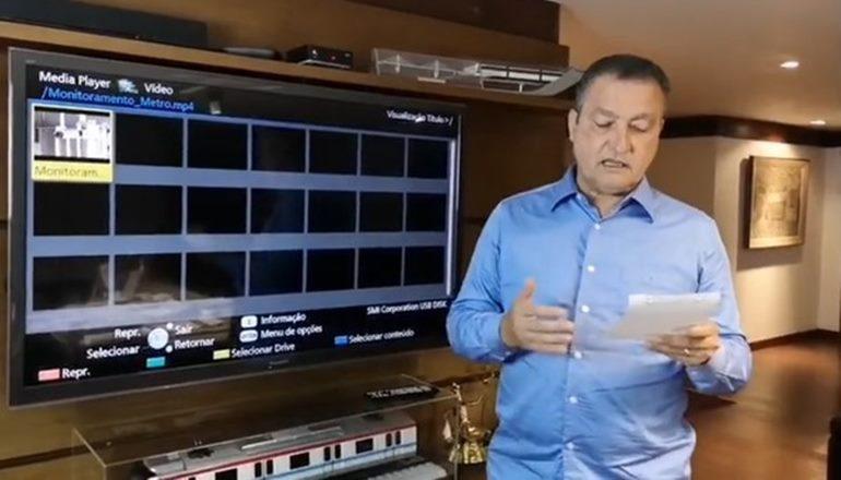 Governador da Bahia prorroga suspensão das aulas e transportes intermunicipais até o dia 21 de junho
