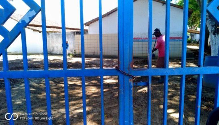 Mais de 23 mil alunos da rede municipal voltam às aulas no dia 31 de janeiro em Teixeira