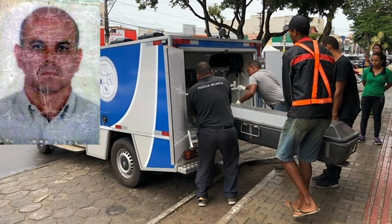 Empresário capixaba dono da Zotti é encontrado morto em hotel de Teixeira de Freitas