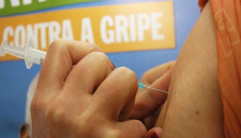 Teixeira de Freitas segue com Campanha de Vacinação contra gripe até 31 de agosto