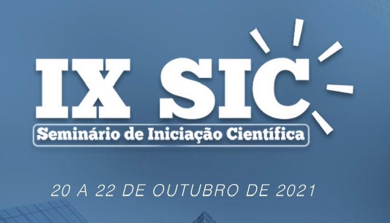FASB realizará o IX Seminário de Iniciação Científica em Teixeira de Freitas