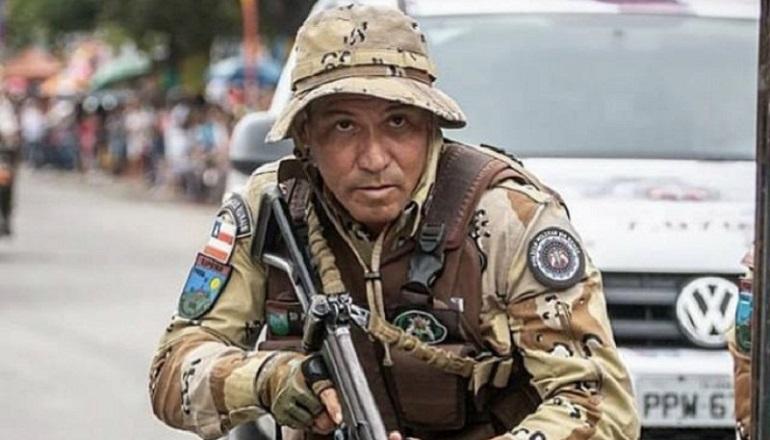 Polícia Militar de Luto: Cabo PM Fidelis morre após cirurgia em Hospital da Grande Vitória