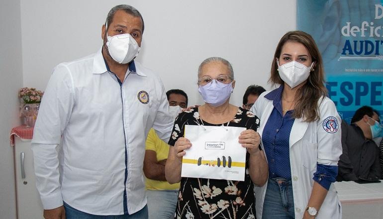 Centro Especializado em Reabilitação inaugura Reabilitação Auditiva em Teixeira de Freitas
