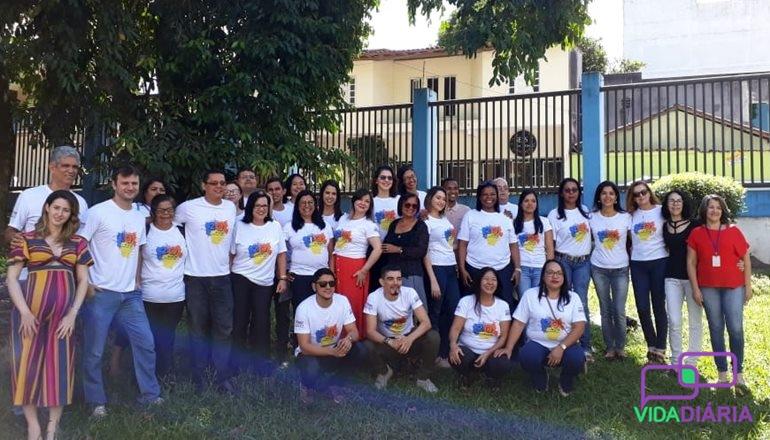 Cetepes (antigo Colem) comemora 20 anos transformando vidas em Teixeira de Freitas; o evento festivo aconteceu nesta quarta-feira