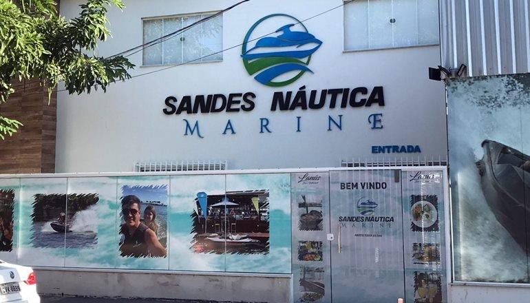 Um lugar de sonhos para a sua festa: conheça o Sandes Náutica Marine, em Vitória-ES!