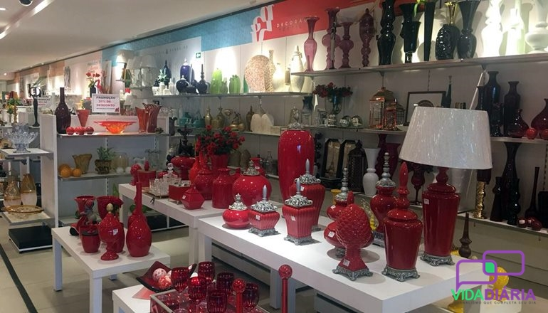 Lojas Red está com uma super promoção, são 20% de desconto; confira!